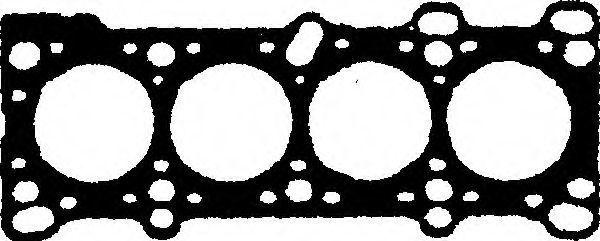 Прокладка, головка цилиндра ELWIS ROYAL 0037515