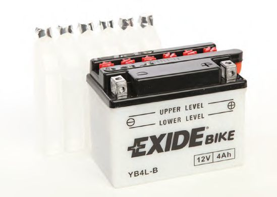 Аккумулятор 4Ач EXIDE EB4LB