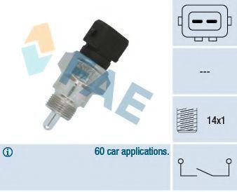 Купить Выключатель фонарей заднего хода FAE 40655