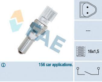Купить Выключатель фонарей заднего хода FAE 40730