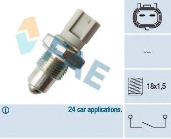 Купить Выключатель фонарей заднего хода FAE 40849