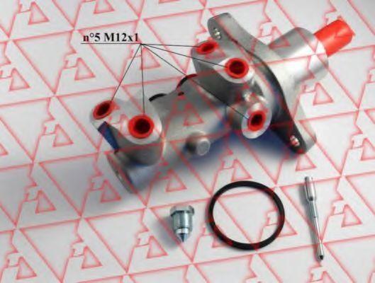 Цилиндр тормозной главный CAR 5093