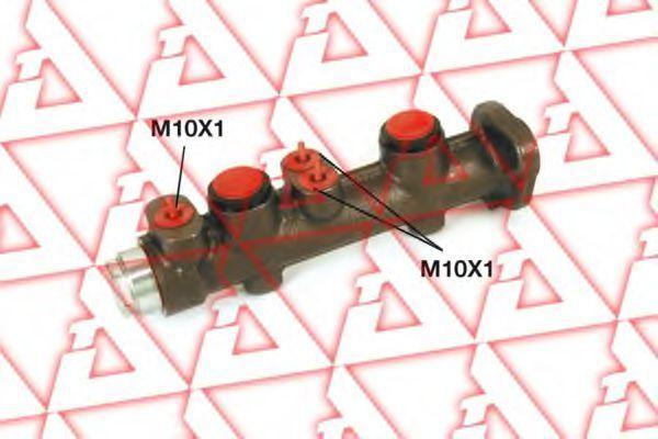 Цилиндр тормозной главный CAR 5154