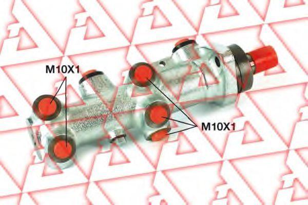 Цилиндр тормозной главный CAR 5193