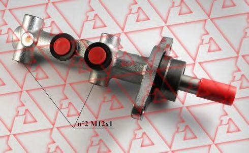 Цилиндр тормозной главный CAR 5661