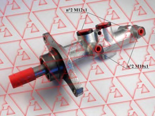 Цилиндр тормозной главный CAR 5662