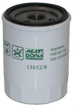 Масляный фильтр MEAT & DORIA 150528
