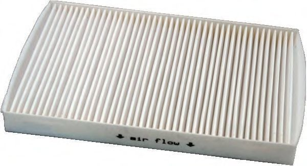 Фильтр, воздух во внутренном пространстве MEAT & DORIA 17433