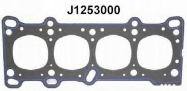 Прокладка ГБЦ NIPPARTS J1253000
