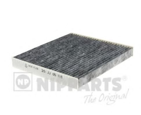 Фильтр салона NIPPARTS J1343010