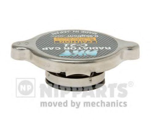 Крышка радиатора NIPPARTS J1545000