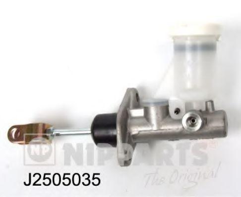 Цилиндр сцепления главный NIPPARTS J2505035