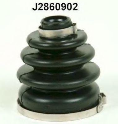 Пыльник ШРУС NIPPARTS J2860902