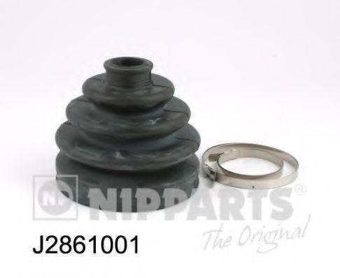 Пыльник ШРУС NIPPARTS J2861001