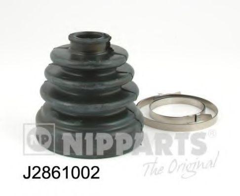 Пыльник ШРУС NIPPARTS J2861002