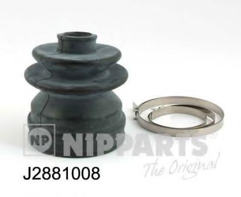 Купить Пыльник ШРУС NIPPARTS J2881008