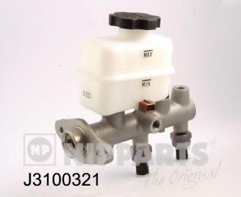 Главный тормозной цилиндр NIPPARTS J3100321