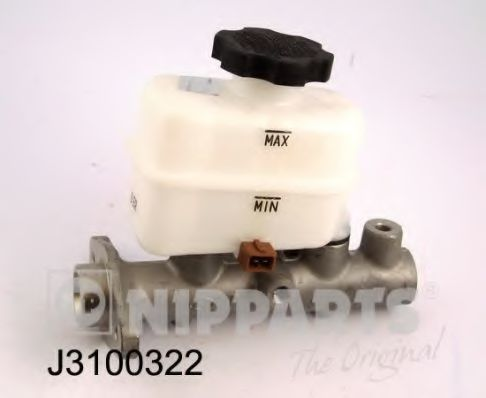 Главный тормозной цилиндр NIPPARTS J3100322