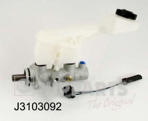 Главный тормозной цилиндр NIPPARTS J3103092