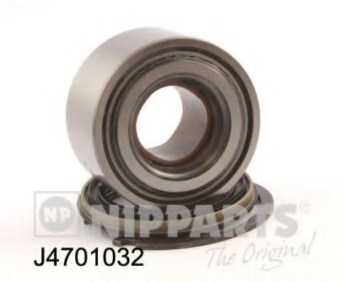 Комплект подшипника ступицы колеса NIPPARTS J4701032