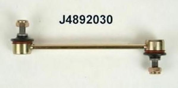 Стойка стабилизатора заднего NIPPARTS J4892030