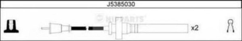 Провода высоковольтные NIPPARTS J5385030