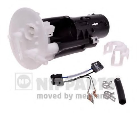 Топливный фильтр NIPPARTS N1334041