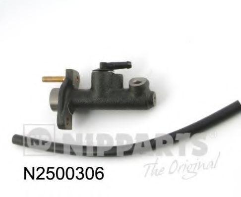 Главный цилиндр, система сцепления NIPPARTS N2500306