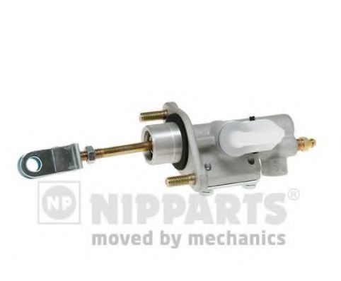 Главный цилиндр, система сцепления NIPPARTS N2505044