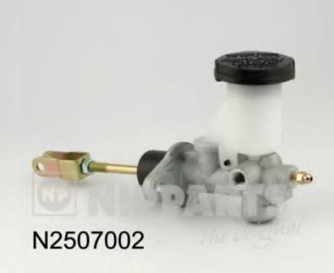 Цилиндр сцепления главный NIPPARTS N2507002