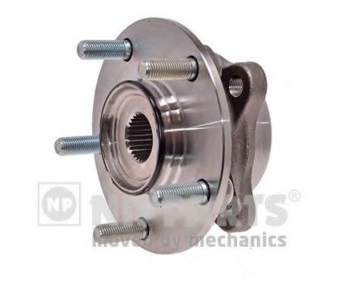 Комплект подшипника ступицы колеса NIPPARTS N4705030