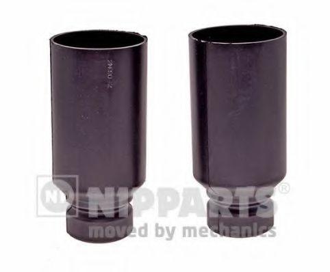 Пылезащитный комплект, амортизатор NIPPARTS N5805002