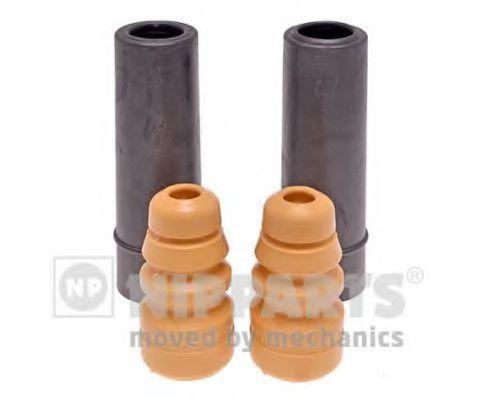 Пылезащитный комплект, амортизатор NIPPARTS N5820301