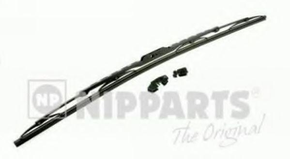 Щетка стеклоочистителя 475мм NIPPARTS UB475