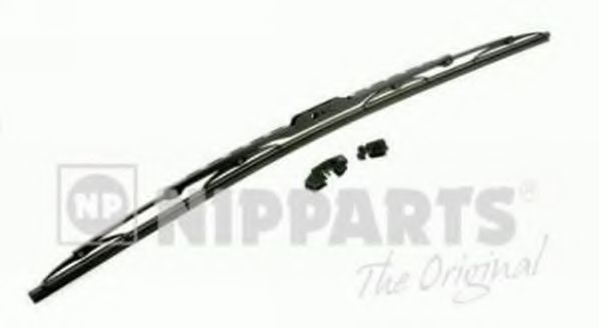 Щетка стеклоочистителя 500мм NIPPARTS UB500