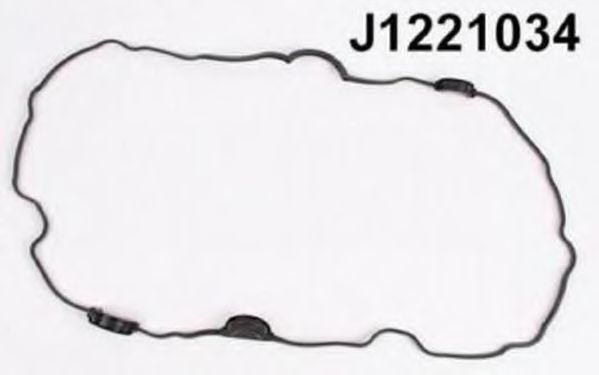 Прокладка, крышка головки цилиндра NIPPARTS J1221034