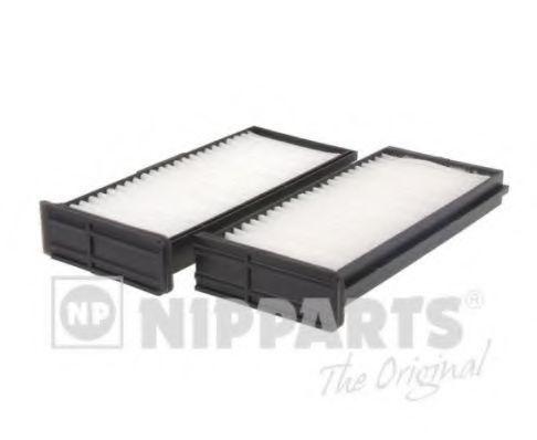 Купить Фильтр воздуха салона NIPPARTS J1345001