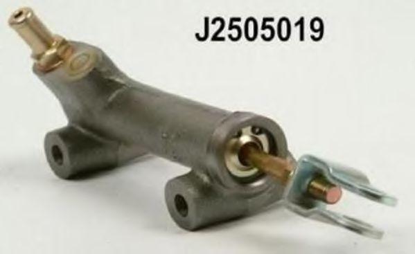 Главный цилиндр, система сцепления NIPPARTS J2505019