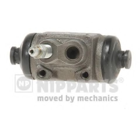Купить Цилиндр тормозной рабочий NIPPARTS J3230511