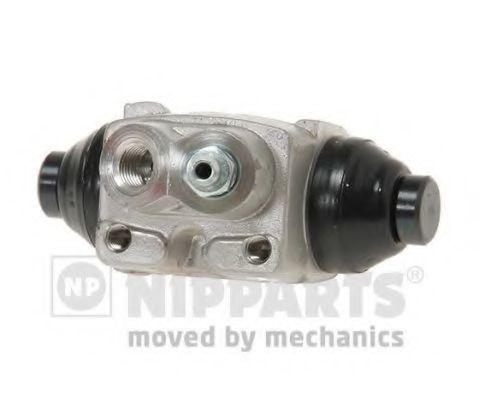Купить Цилиндр тормозной рабочий NIPPARTS J3240500