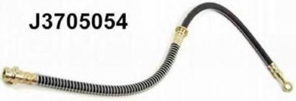 Шланг тормозной NIPPARTS J3705054