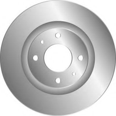 Тормозной диск MGA D1926