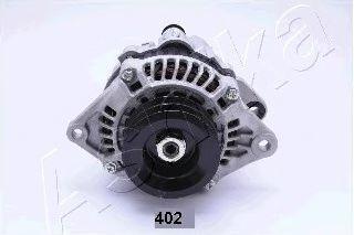 Генератор ASHIKA 002M402
