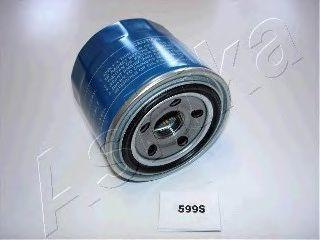 Фильтр масляный ASHIKA 1005599