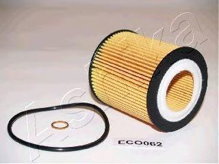 Фильтр масляный ASHIKA 10-ECO062