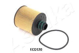 Фильтр масляный ASHIKA 10ECO120