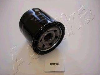 Фильтр масляный ASHIKA 10-W0-001