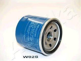 Фильтр масляный ASHIKA 10-W0-W02