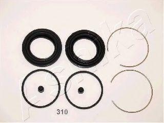 Ремкомплект, тормозной суппорт ASHIKA 12003310