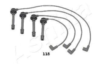 Провода высоковольтные комплект ASHIKA 13201118
